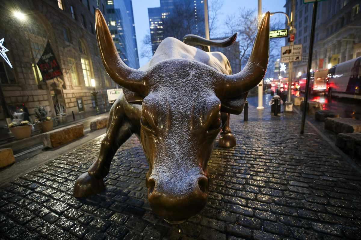 foolish consistency today markets