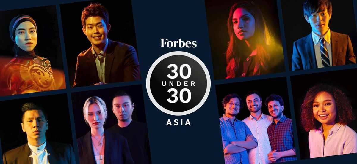 forbes asia nominations