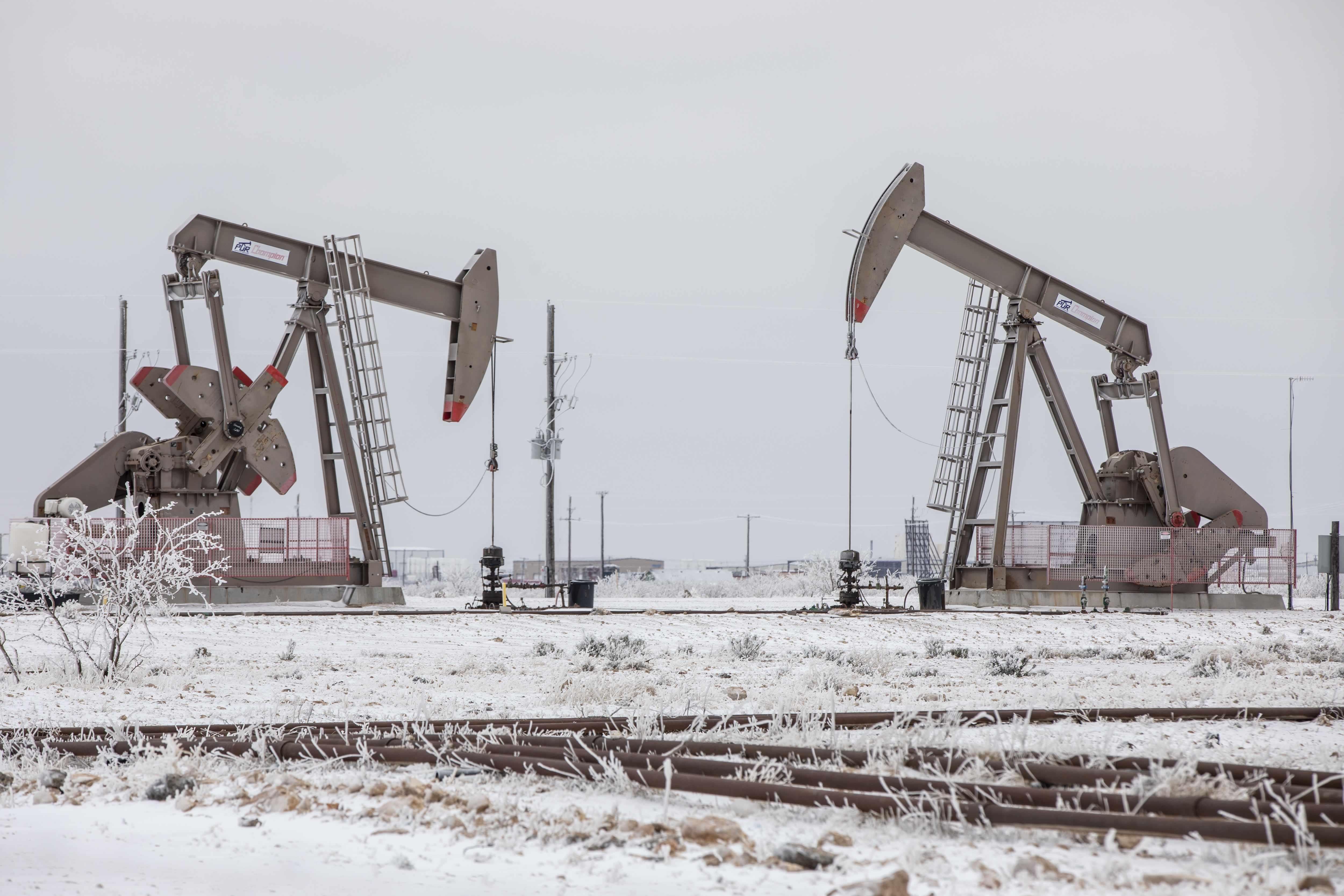 forecast goldman oil prices jump