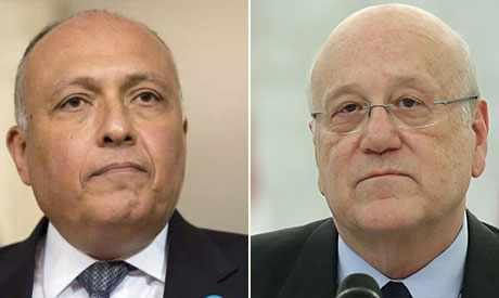 foreign, egypt, congratulates, lebanese, success,