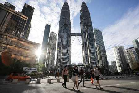 foreign malaysia investment incentives confident