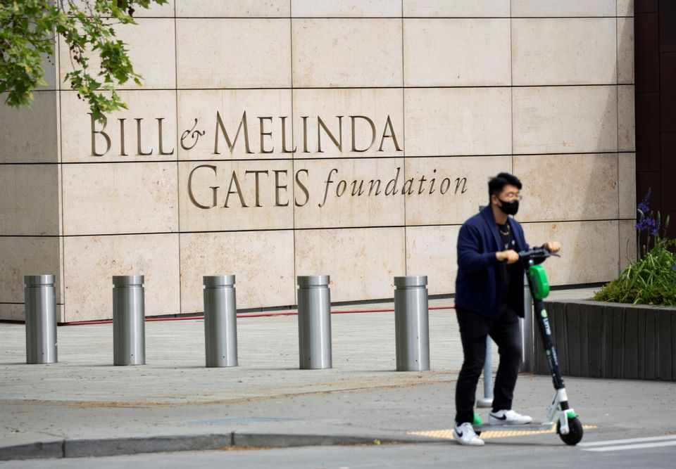 foundation, gates, access, health, generic,