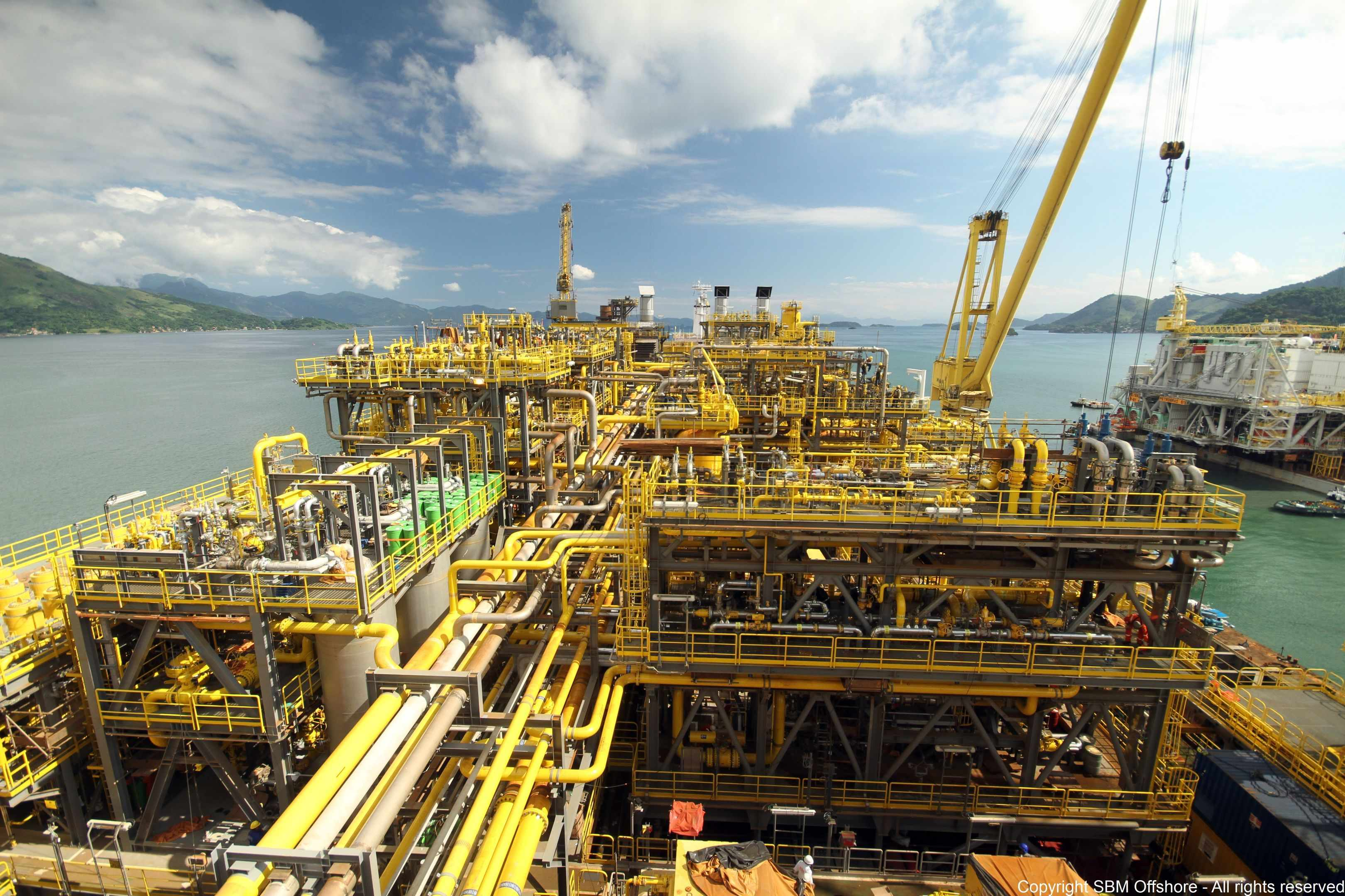 fpso westwood leases global record