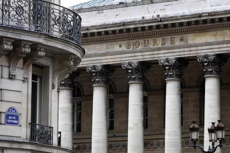 france trade stocks investing