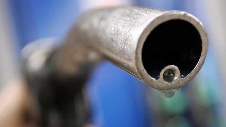 fuel prices relief corner drivers