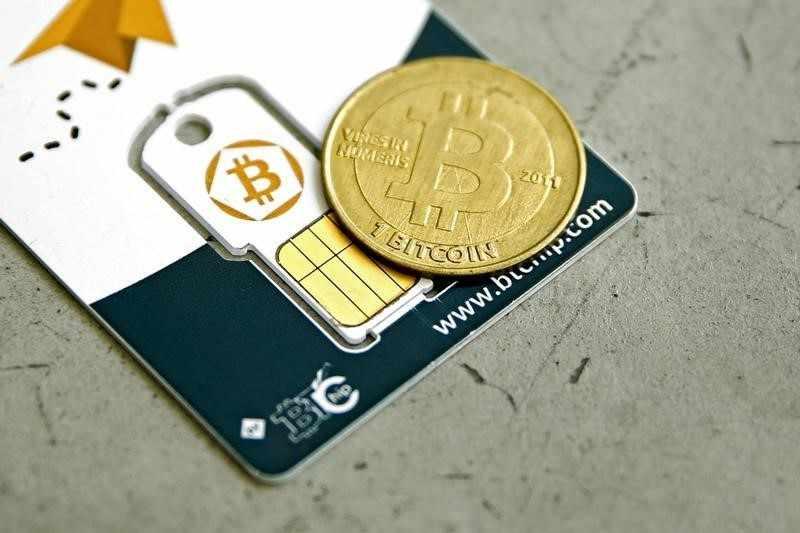 fund global bitcoin etf management