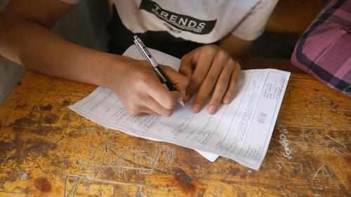 funding gap children basic skills
