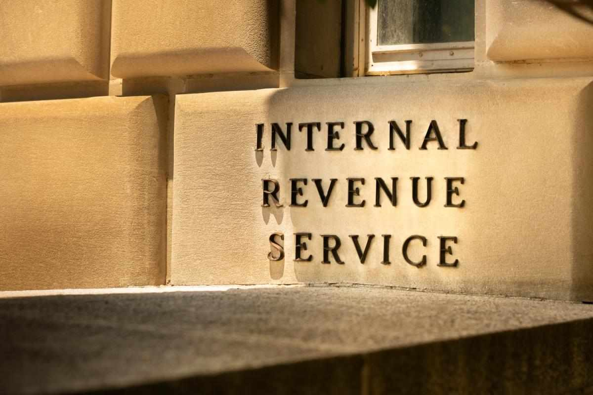 funding irs crypto taxation contractors