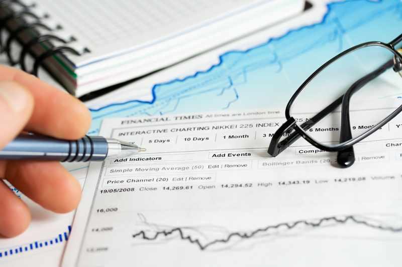 funds money inflow global market