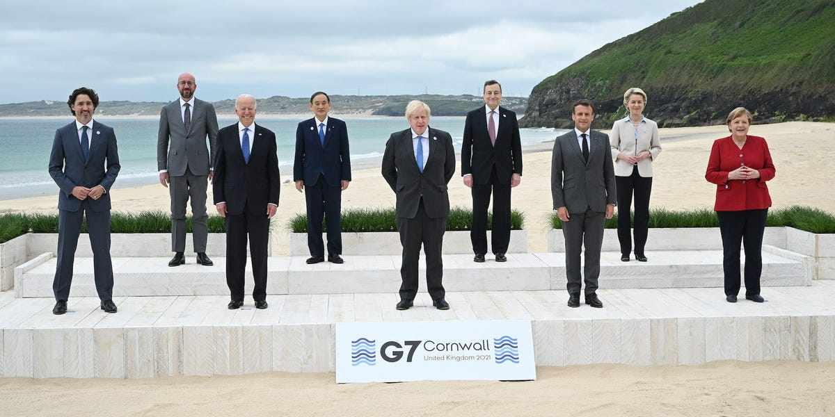 g7 inclusive economy house fair