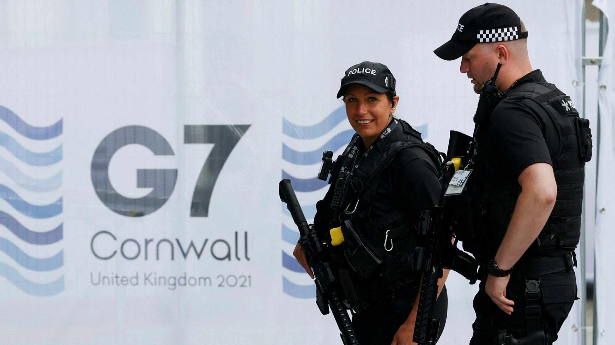 g7 leaders game lift failure