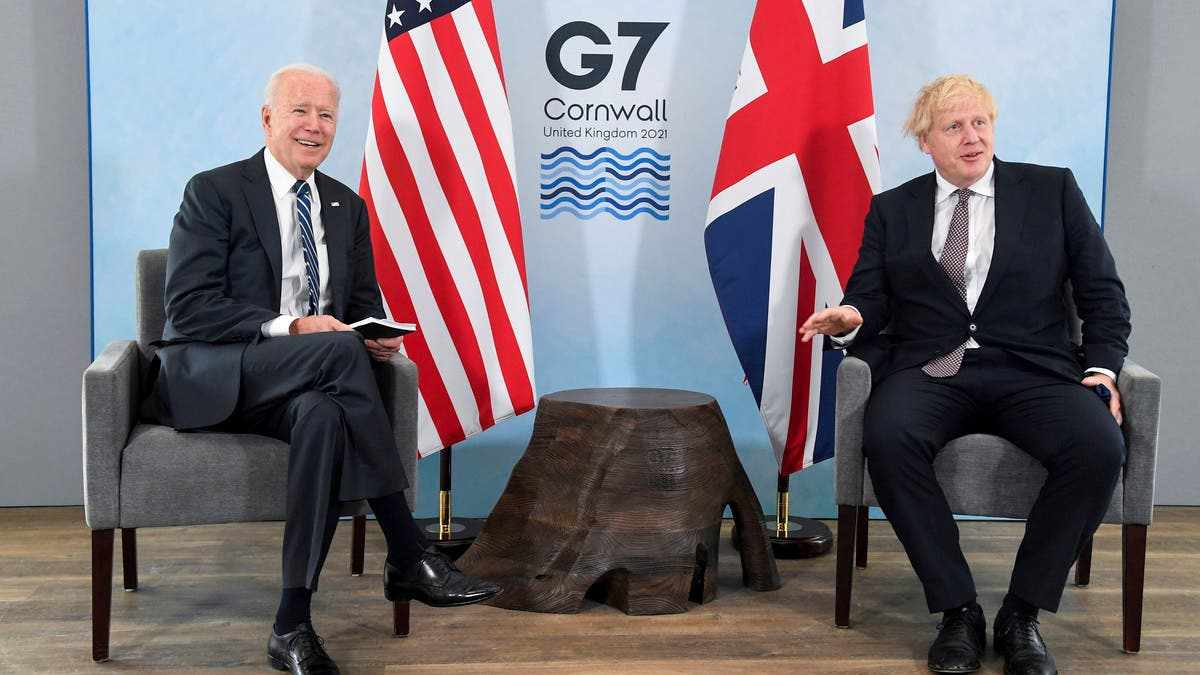 g7 poorer countries donate covid
