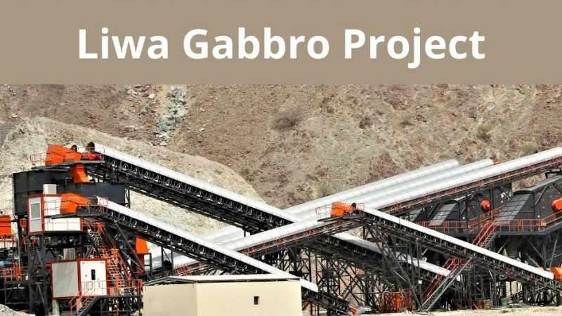 gabbro, commercial, quarry, liwa, october,