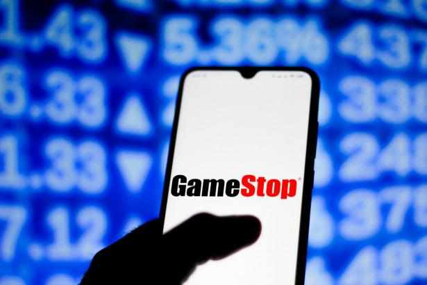 gamestop stock company become