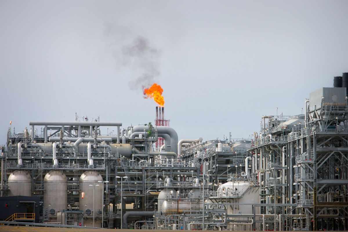 gas natural rich