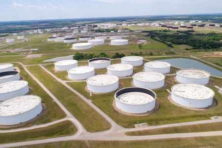 gasoline oil stocks expectations barrels