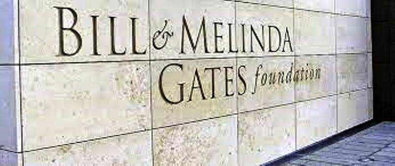 gates, foundation, drug, covid,