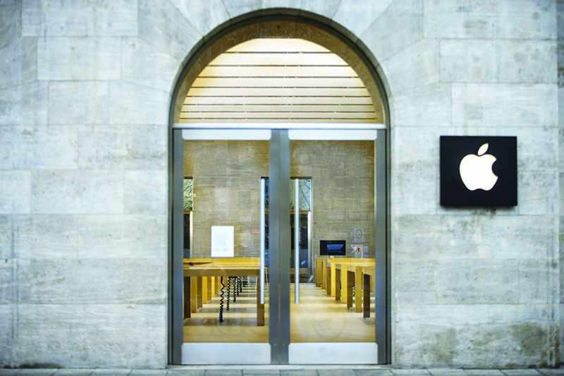 germany antitrust apple probe opens