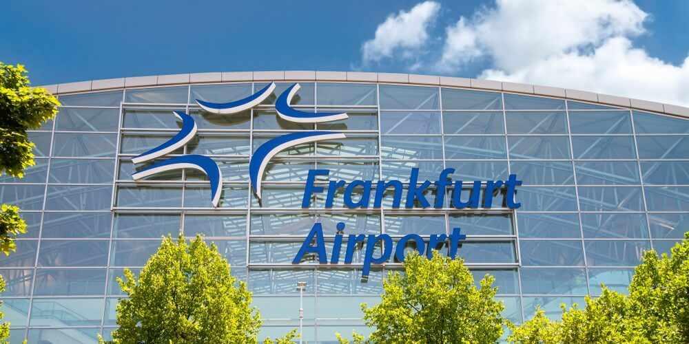 germany halal study airport logistics