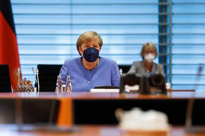 germany package relief flood battered