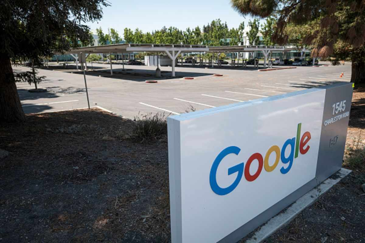 global tech giants taxing problem