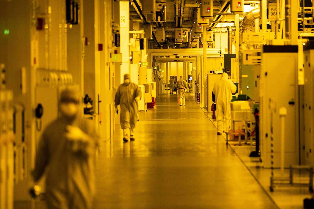 globalfoundries plan ceo ipo chipmaker