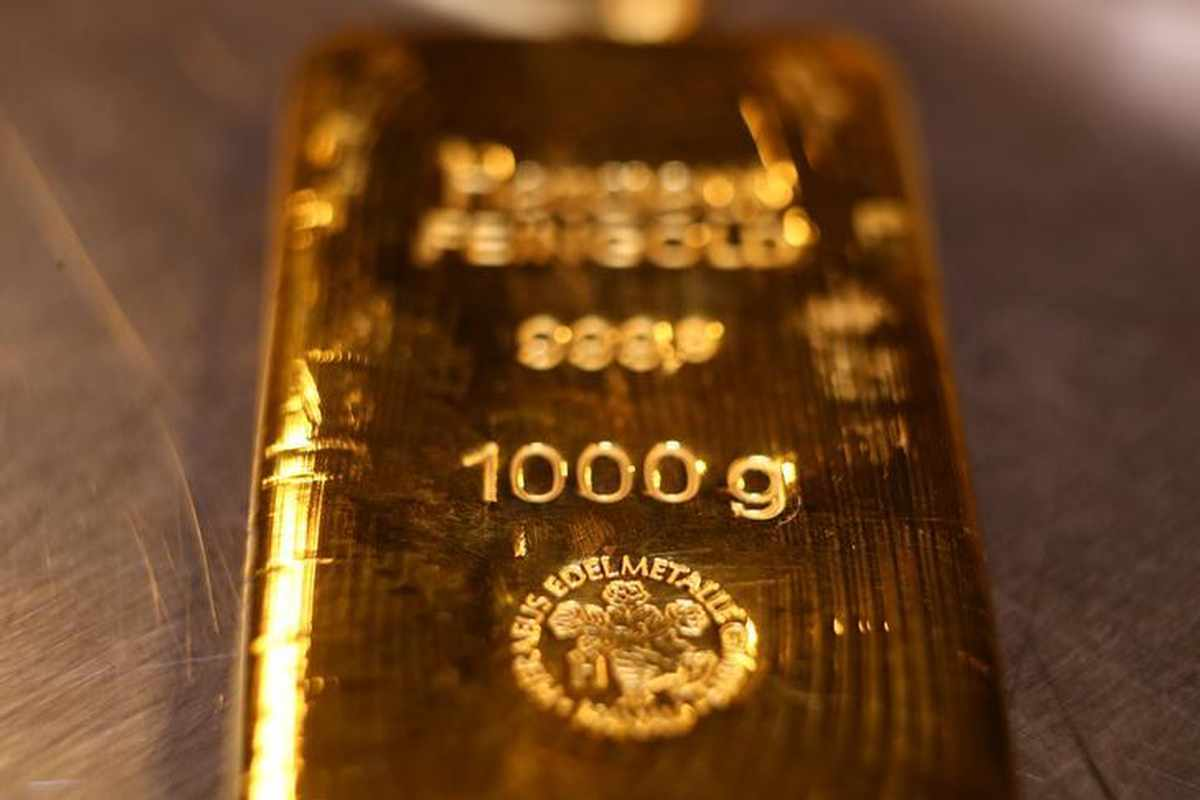 gold cases rising covid haven