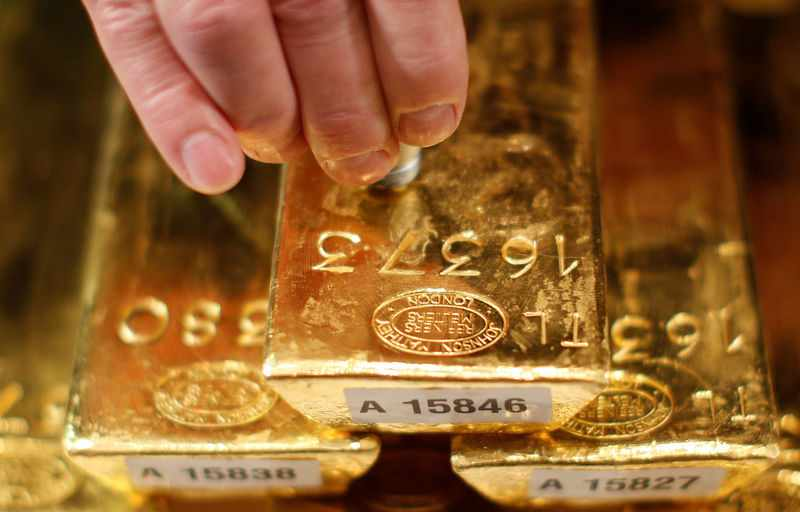 gold covid investing ongoing worries