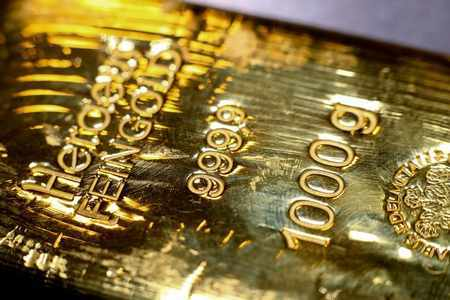 gold data prices economic worst