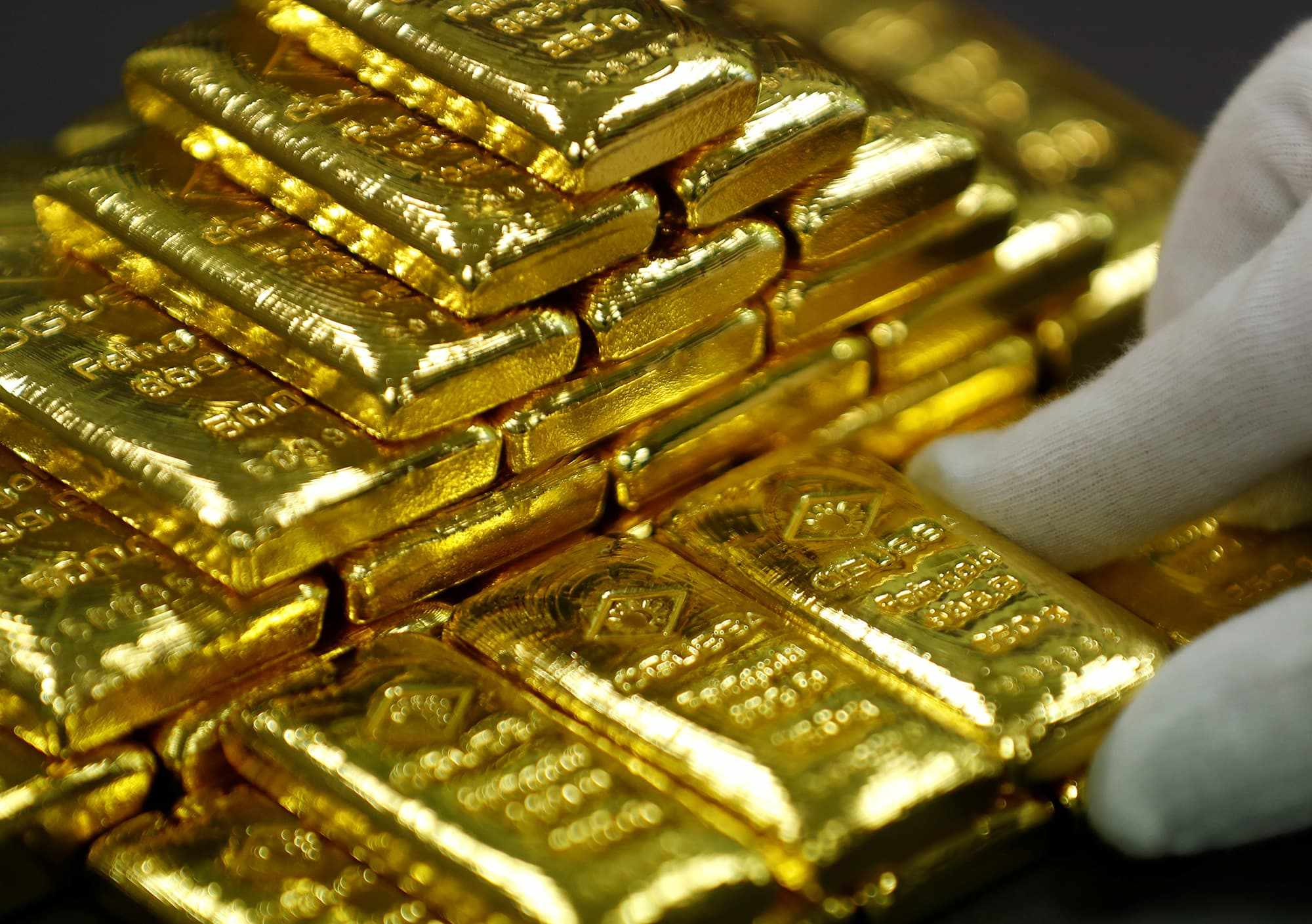 gold market analyst tough etf