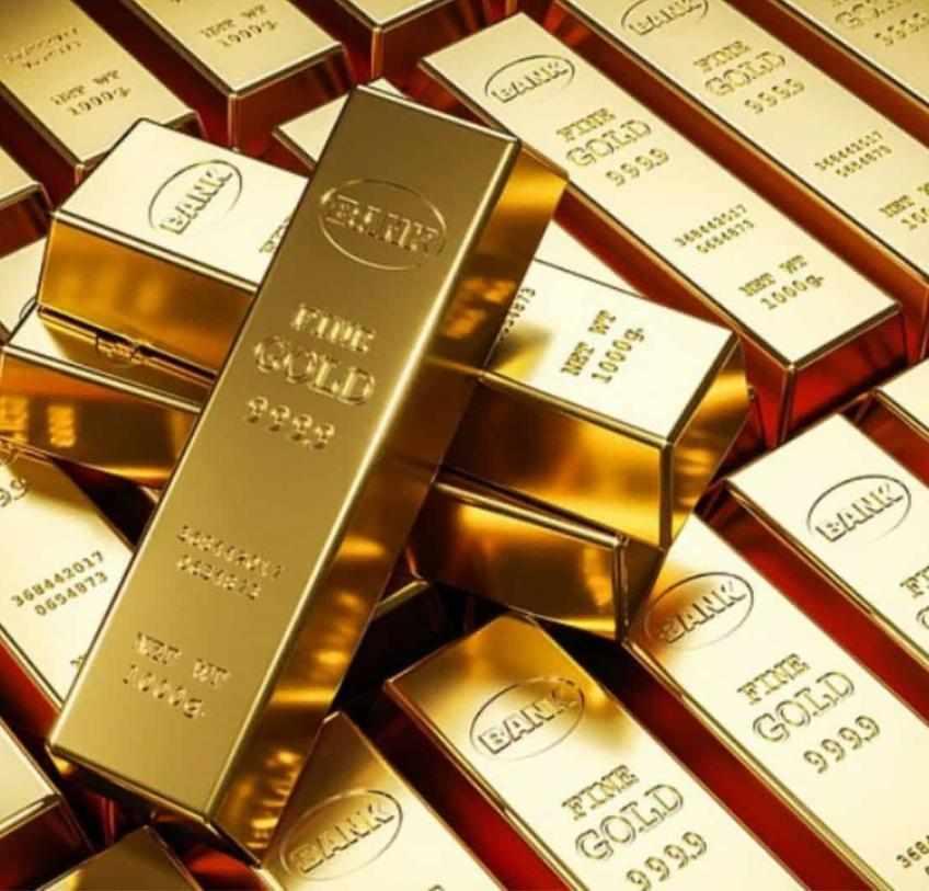 gold palladium witnesses futures prices