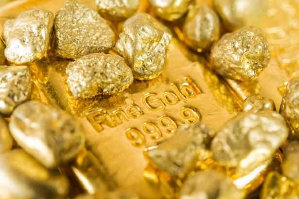 gold, resistance, going, significant, even,