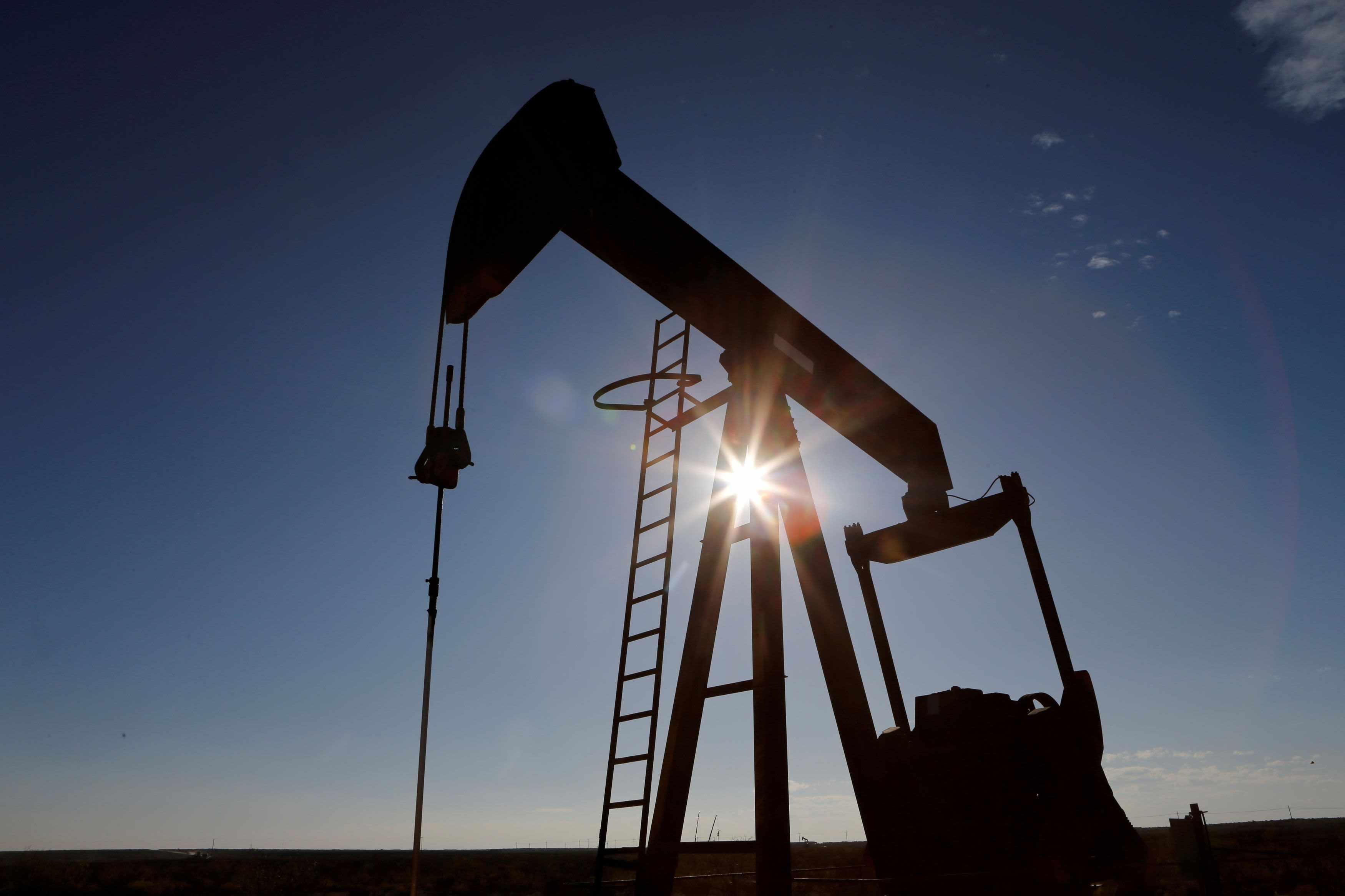 goldman sachs oil summer rallying