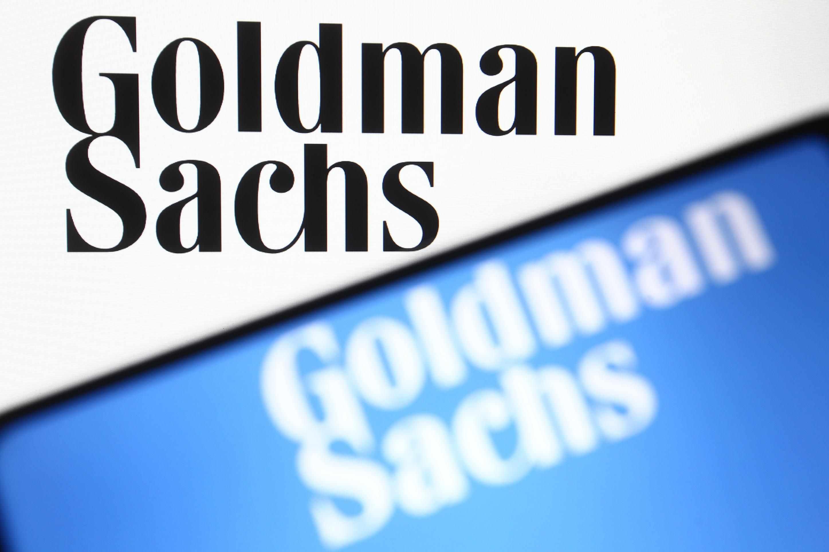 goldman sachs stock surpass expectations