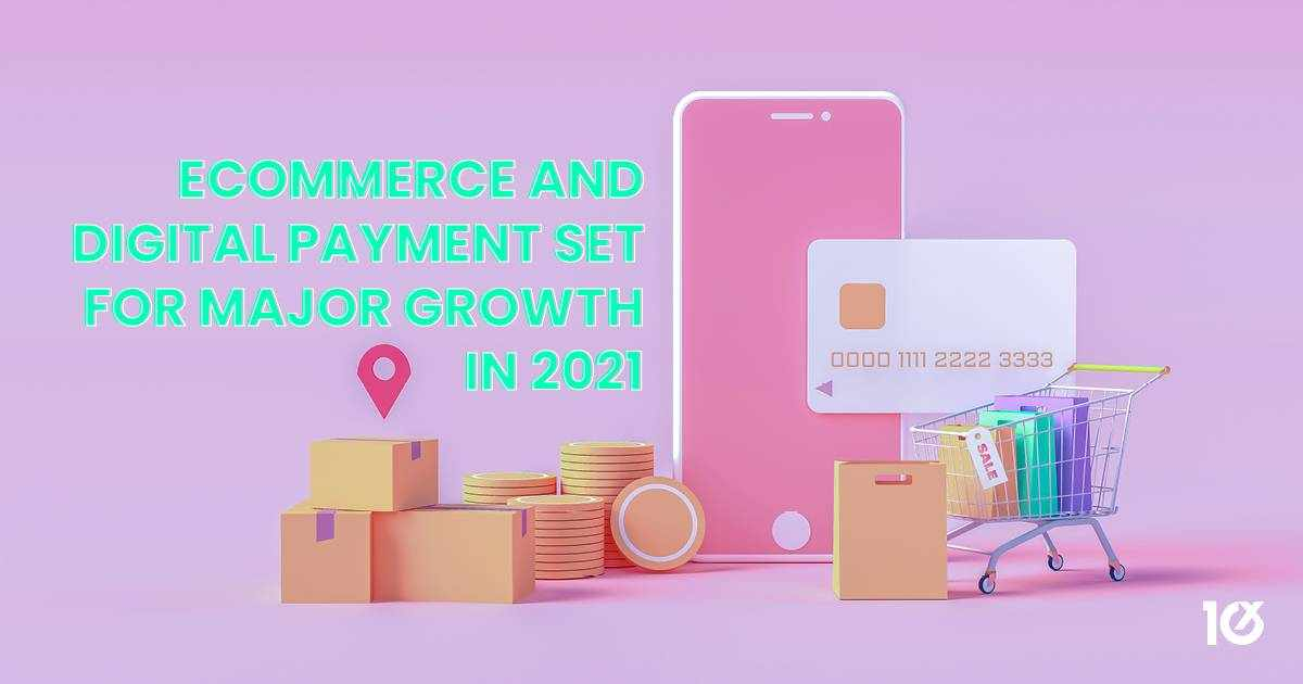 growth ecommerce payment payments report