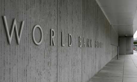 growth world bank