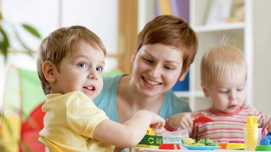 guidelines uae nurseries