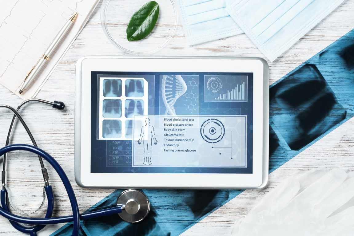 gulf data healthcare patient care