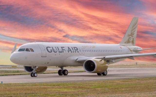 gulf dubai gulf-air ground incident