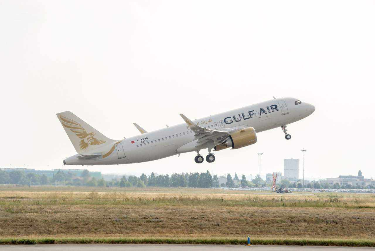 gulf dubai gulf air ground incident