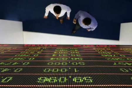 gulf dubai markets stocks mideast