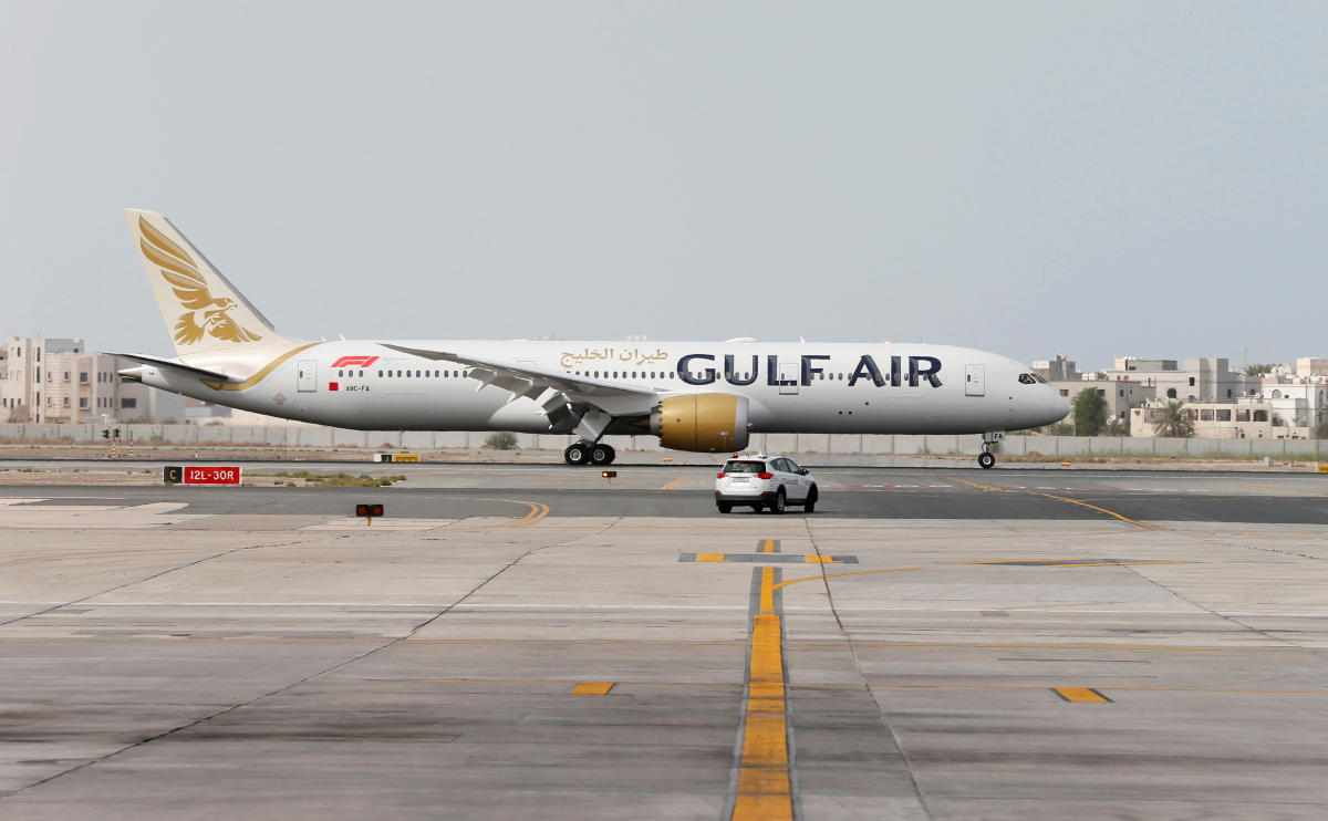 gulf gulf-air difficult deliveries market