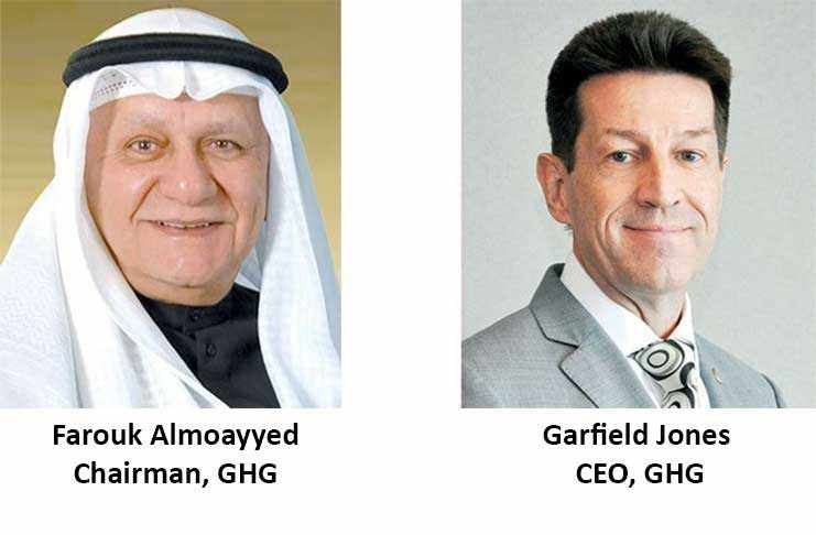 gulf hotels group financial results