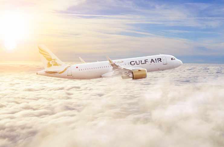 gulf india gulf-air supplies relief