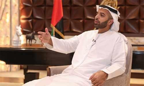 gulf ras-al-khaimah bahrain crown prince