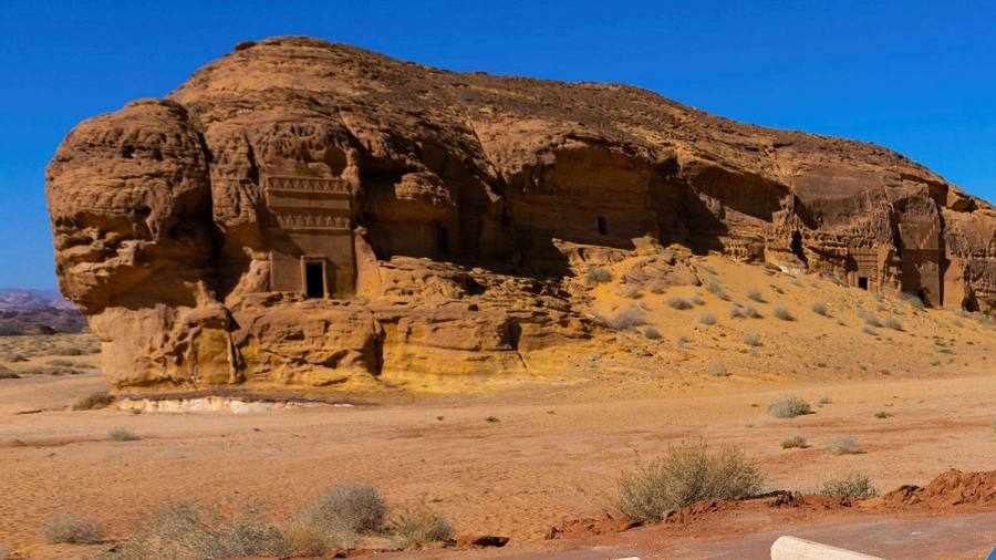gulf states economy historical sites
