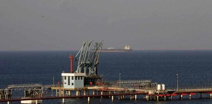 hariga libya force majeure port