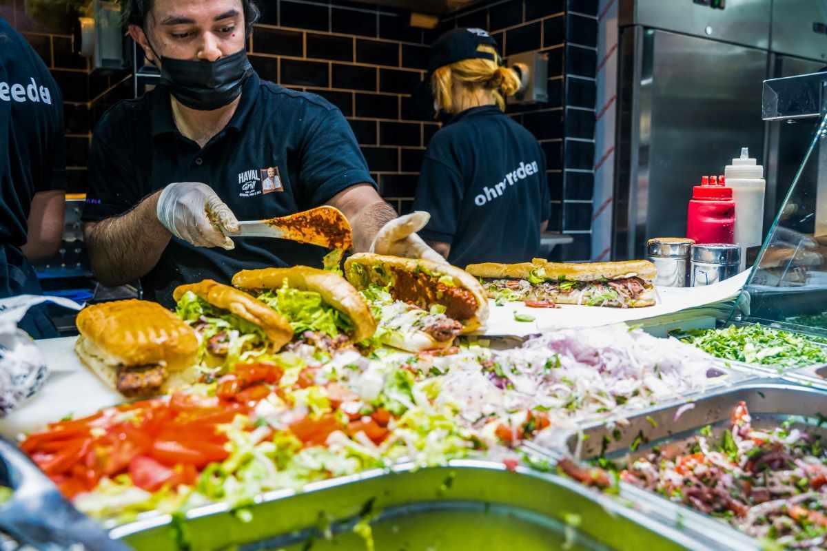 haval, grill, franchise, restaurant, aras,