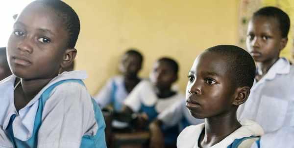 health schools promoting school students