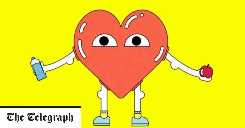 heart, disease, study, macdonald, bhf,